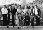 Les 12 enfants du rabbin